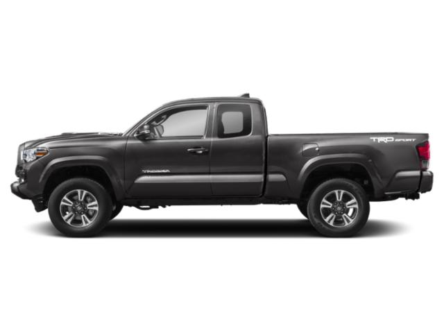 2019 Toyota Tacoma 2WD Base Price SR Double Cab 5' Bed I4 AT Pricing side view