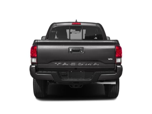 2019 Toyota Tacoma 2WD Base Price SR Double Cab 5' Bed I4 AT Pricing rear view
