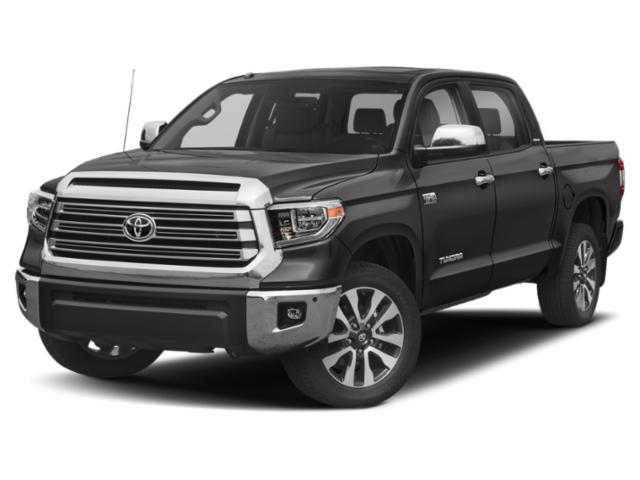 2019 Toyota Tundra 2WD Base Price SR5 CrewMax 5.5' Bed 4.6L Pricing