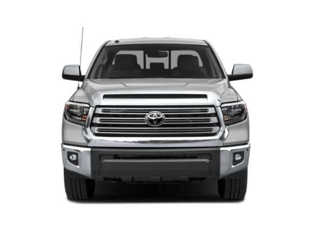 2019 Toyota Tundra 4WD Base Price TRD Pro CrewMax 5.5' Bed 5.7L Pricing front view