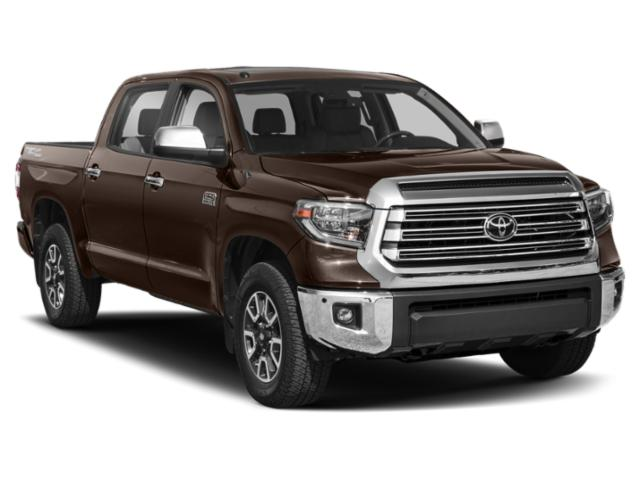 2019 Toyota Tundra 4WD Base Price TRD Pro CrewMax 5.5' Bed 5.7L Pricing side front view