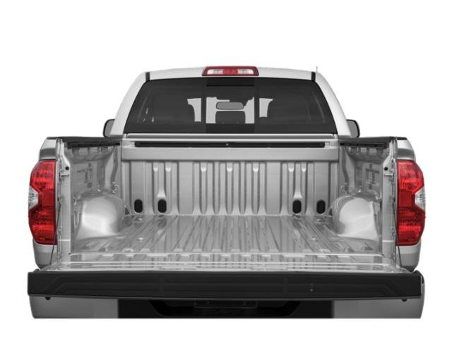 2019 Toyota Tundra 2WD Base Price SR5 CrewMax 5.5' Bed 4.6L Pricing open trunk