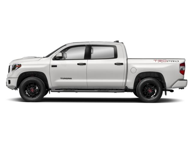 2019 Toyota Tundra 2WD Base Price SR5 CrewMax 5.5' Bed 4.6L Pricing side view