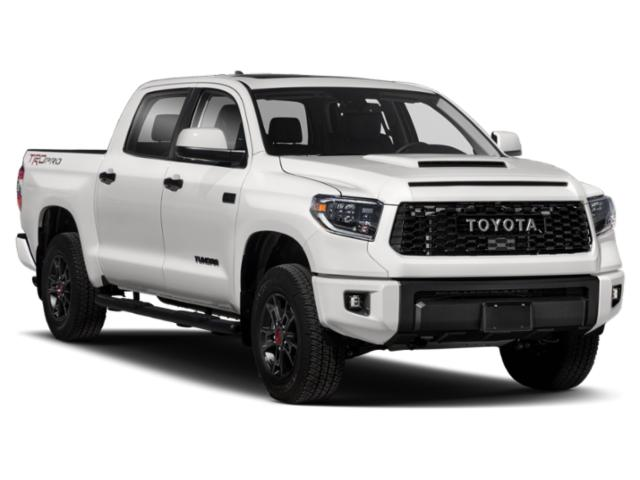 2019 Toyota Tundra 2WD Base Price SR5 CrewMax 5.5' Bed 4.6L Pricing side front view