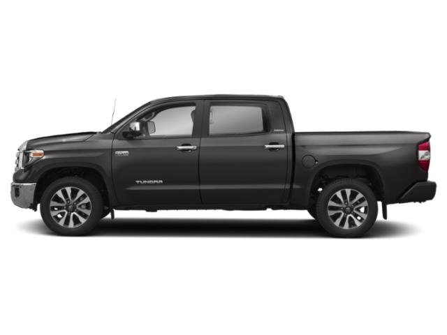 2019 Toyota Tundra 4WD Base Price TRD Pro CrewMax 5.5' Bed 5.7L Pricing side view