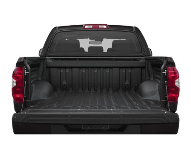 2019 Toyota Tundra 4WD Base Price TRD Pro CrewMax 5.5' Bed 5.7L Pricing open trunk