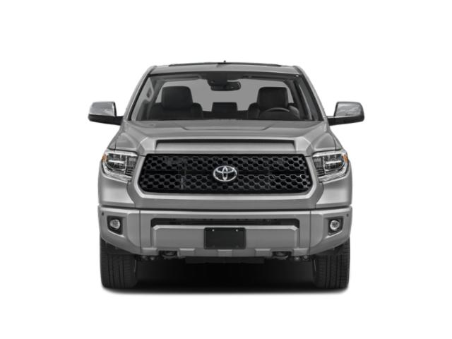 2019 Toyota Tundra 4WD Pictures Tundra 4WD TRD Pro CrewMax 5.5' Bed 5.7L photos front view