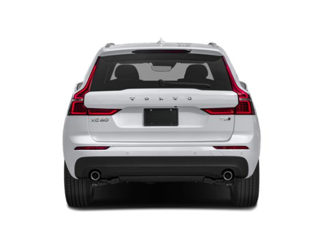 2019 Volvo XC60 Pictures XC60 T5 FWD Inscription photos rear view