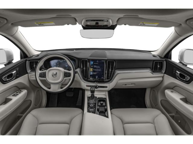 2019 Volvo XC60 Pictures XC60 T5 FWD Inscription photos full dashboard