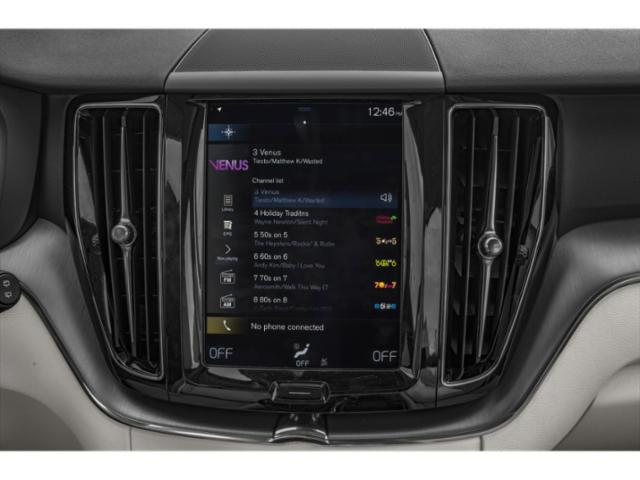 2019 Volvo XC60 Pictures XC60 T5 FWD Inscription photos navigation system