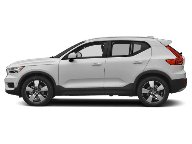 2019 Volvo XC40 Base Price T4 FWD R-Design Pricing side view