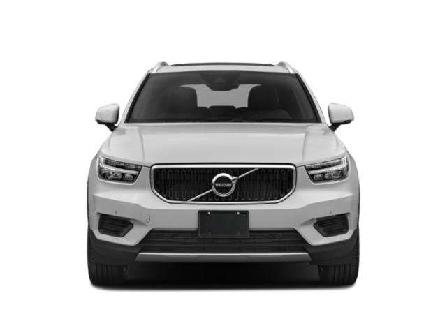 2019 Volvo XC40 Base Price T4 FWD R-Design Pricing front view
