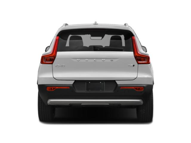 2019 Volvo XC40 Base Price T4 FWD R-Design Pricing rear view
