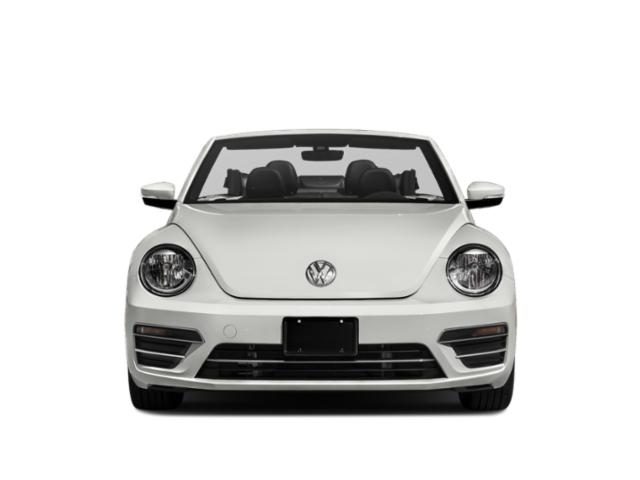 2019 Volkswagen Beetle Base Price S Auto Pricing front view