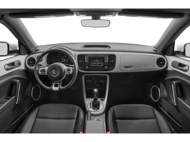 2019 Volkswagen Beetle Base Price S Auto Pricing full dashboard