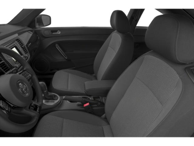 2019 Volkswagen Beetle Base Price S Auto Pricing front seat interior
