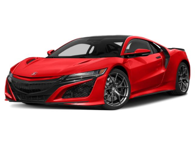 Acura NSX Coupe 2020 Coupe 2D AWD Hybrid Turbo - Фото 1