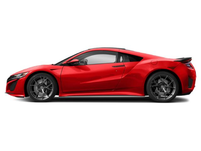 Acura NSX Coupe 2020 Coupe 2D AWD Hybrid Turbo - Фото 3