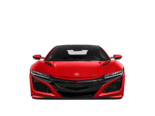 Acura NSX Coupe 2020 Coupe 2D AWD Hybrid Turbo - Фото 4