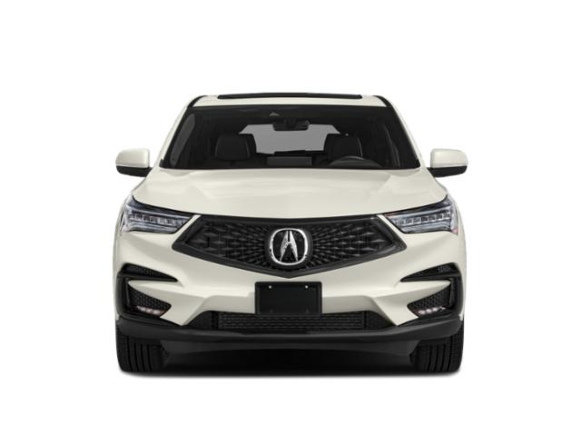 2020 Acura RDX Base Price SH-AWD w/Advance Pkg Pricing front view