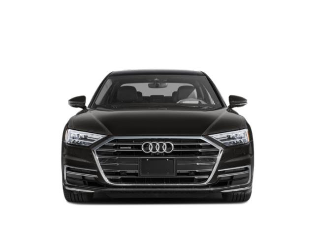 2020 Audi A8 L Prices and Values 60 TFSI quattro front view