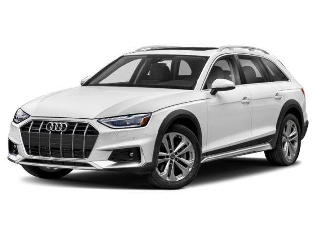 2020 Audi A4 allroad Base Price Premium 2.0 TFSI quattro Pricing