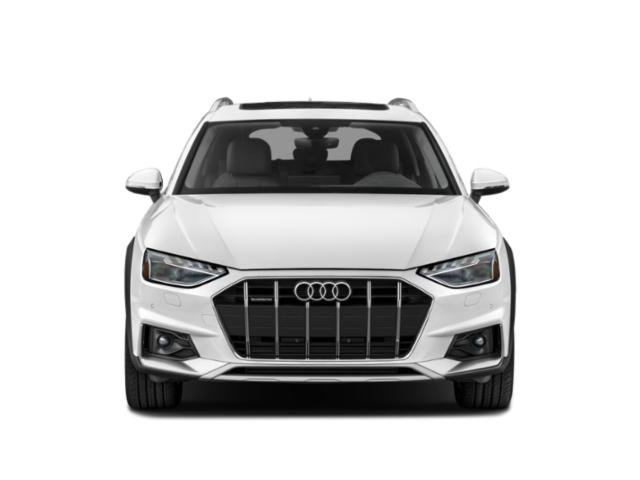 2020 Audi A4 allroad Base Price Premium 2.0 TFSI quattro Pricing front view