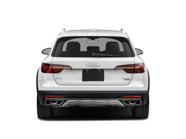 2020 Audi A4 allroad Base Price Premium 2.0 TFSI quattro Pricing rear view
