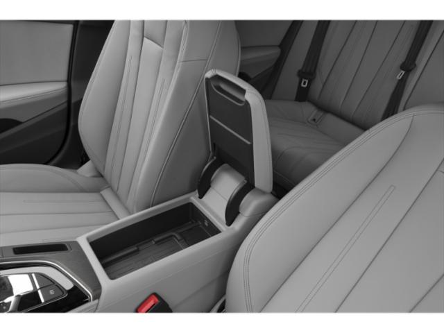 2020 Audi A4 allroad Base Price Premium 2.0 TFSI quattro Pricing center storage console