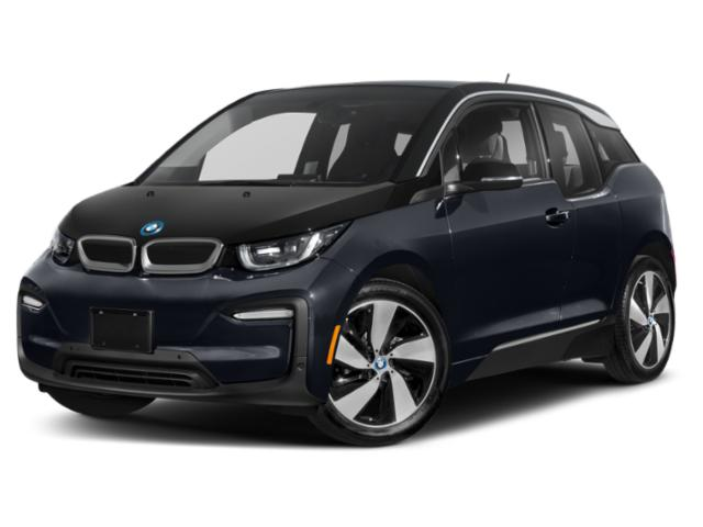 2020 BMW i3 Base Price 120 Ah Pricing side front view