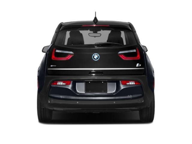 2020 BMW i3 Base Price 120 Ah Pricing rear view