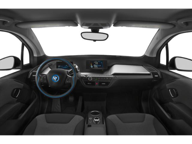 2020 BMW i3 Base Price 120 Ah Pricing full dashboard
