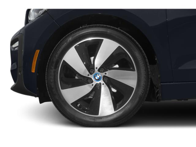 2020 BMW i3 Base Price 120 Ah Pricing wheel