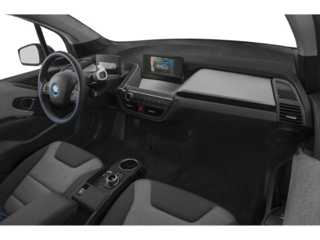 2020 BMW i3 Base Price 120 Ah Pricing passenger's dashboard