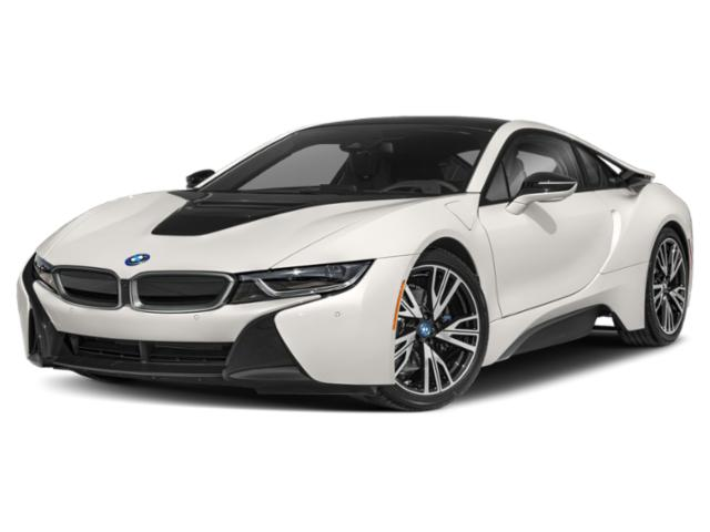 BMW i8 Coupe 2020 Coupe 2D AWD - Фото 1
