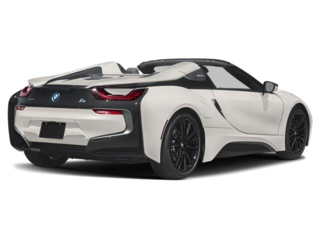 BMW i8 Coupe 2020 Coupe 2D AWD - Фото 2