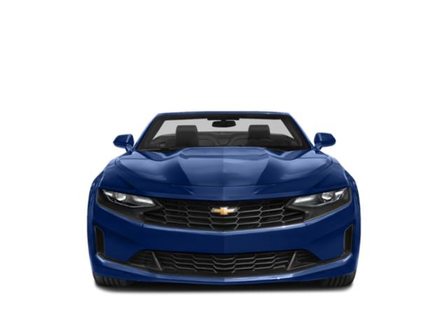 2020 Chevrolet Camaro Base Price 2dr Cpe 1LS Pricing front view