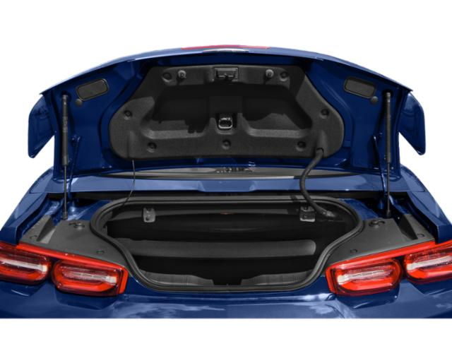 2020 Chevrolet Camaro Base Price 2dr Cpe 1LS Pricing open trunk