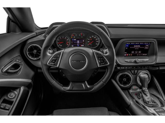 2020 Chevrolet Camaro Base Price 2dr Cpe 1LS Pricing driver's dashboard