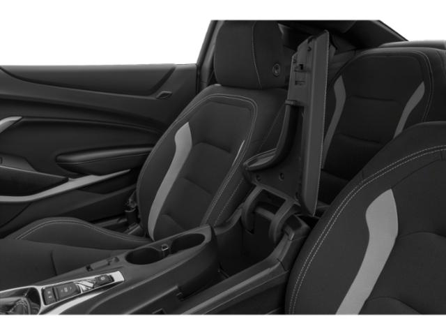 2020 Chevrolet Camaro Base Price 2dr Cpe 1LS Pricing center storage console