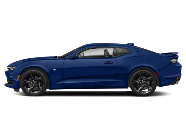 2020 Chevrolet Camaro Base Price 2dr Cpe 1LS Pricing side view