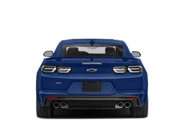 2020 Chevrolet Camaro Base Price 2dr Cpe 1LS Pricing rear view