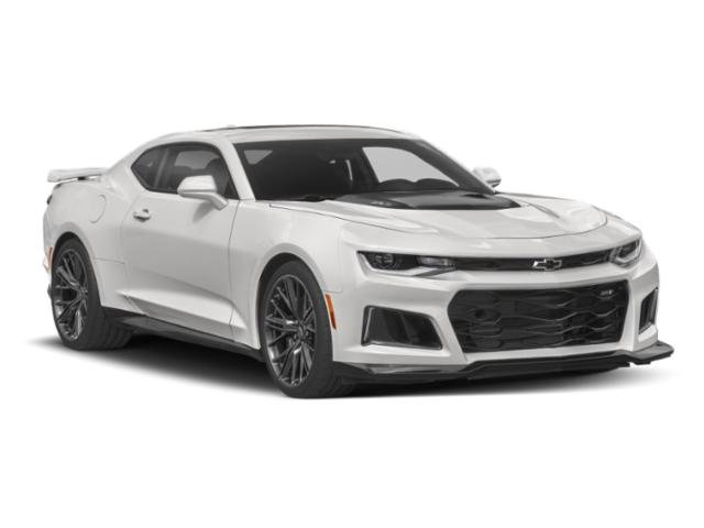 2020 Chevrolet Camaro Base Price 2dr Cpe 1LS Pricing side front view