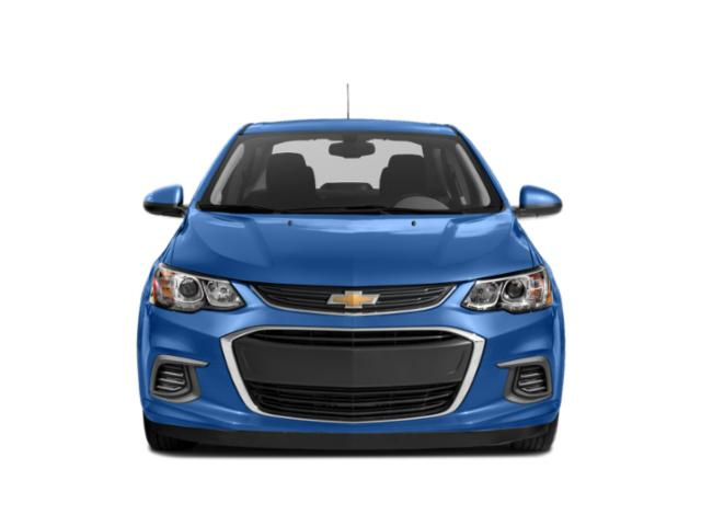 2020 Chevrolet Sonic Base Price 5dr HB Premier Pricing front view