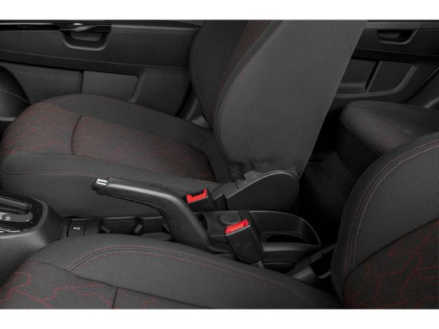 2020 Chevrolet Sonic Base Price 5dr HB Premier Pricing center storage console