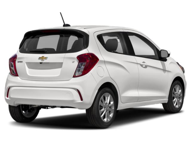 2020 Chevrolet Spark Base Price 4dr HB Man LS Pricing side rear view