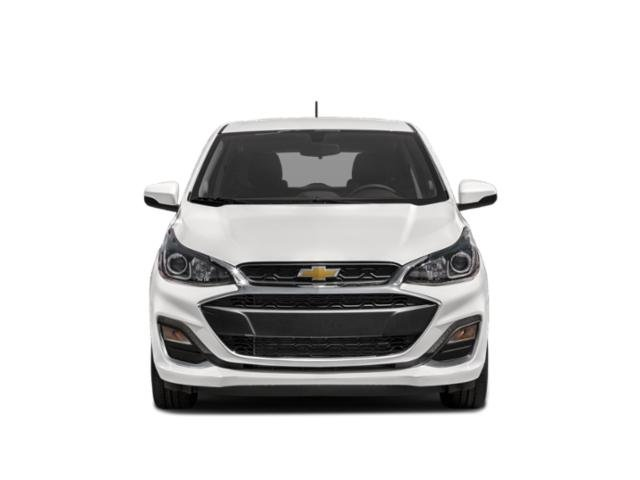 2020 Chevrolet Spark Base Price 4dr HB Man LS Pricing front view