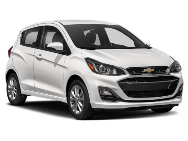 2020 Chevrolet Spark Base Price 4dr HB Man LS Pricing side front view