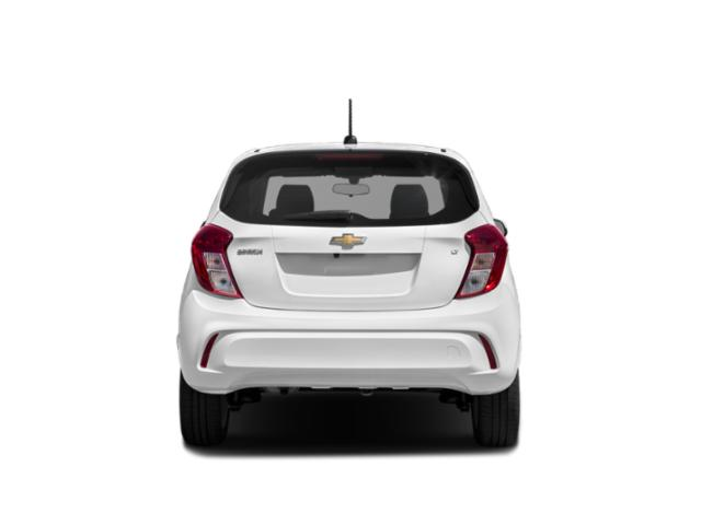 2020 Chevrolet Spark Base Price 4dr HB Man LS Pricing rear view