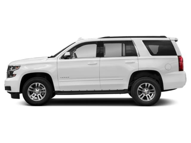 2020 Chevrolet Tahoe Base Price 4WD 4dr LS Pricing side view
